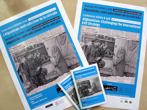 Originarte Diseño e impresión de carteles y programa para ASDHA