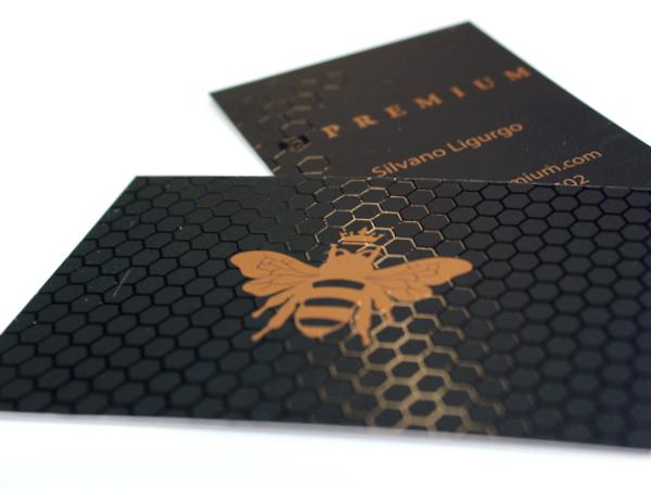 Originarte Impresión de tarjetas de visita para Bpremium