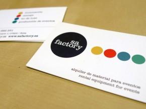 Imprenta online de tarjetas de visita